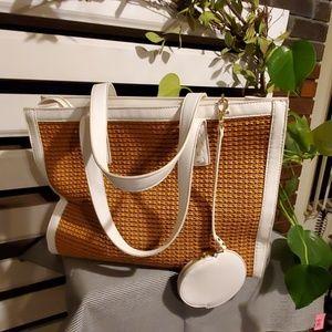 Sole Society handbag..                #247